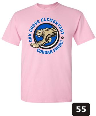 School Shirt Design Ideas - NeedSchoolShirts.com