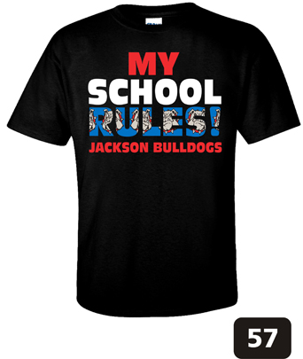 School Shirt Design Idea 57