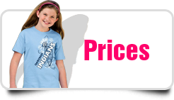 Custom School T-Shirts & Hoodies Prices